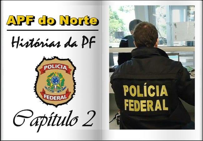 APF do Norte capitulo 2