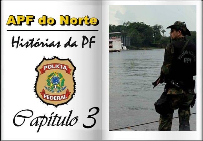APF do Norte capitulo 3 a