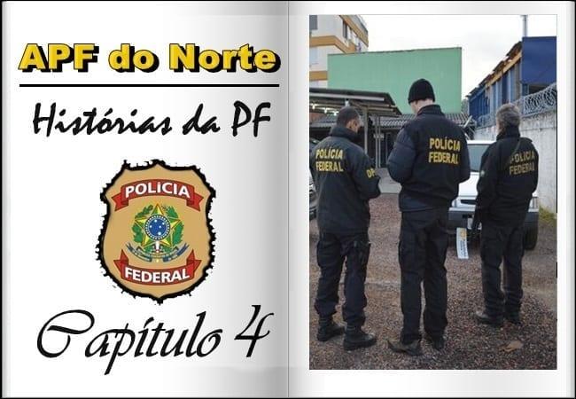 APF do Norte capitulo 4
