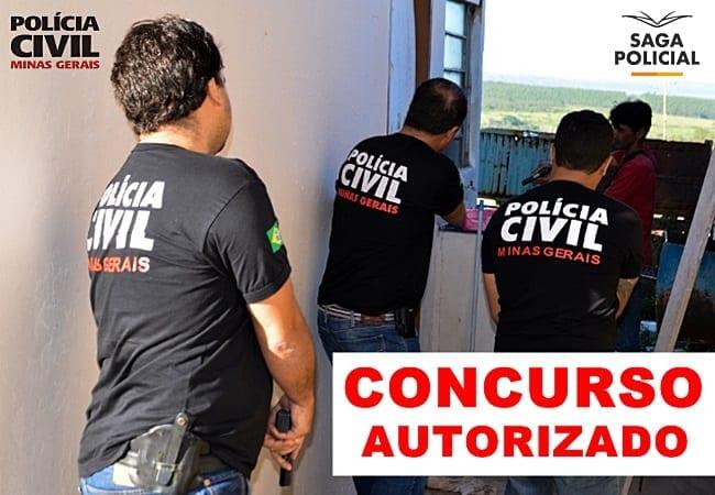 CONCURSO PCMG