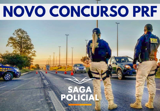 CONCURSO PRF 2020