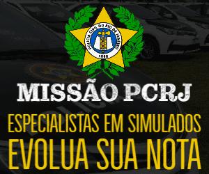 simulados inspetor pcrj