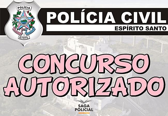 CONCURSO PCES 2018