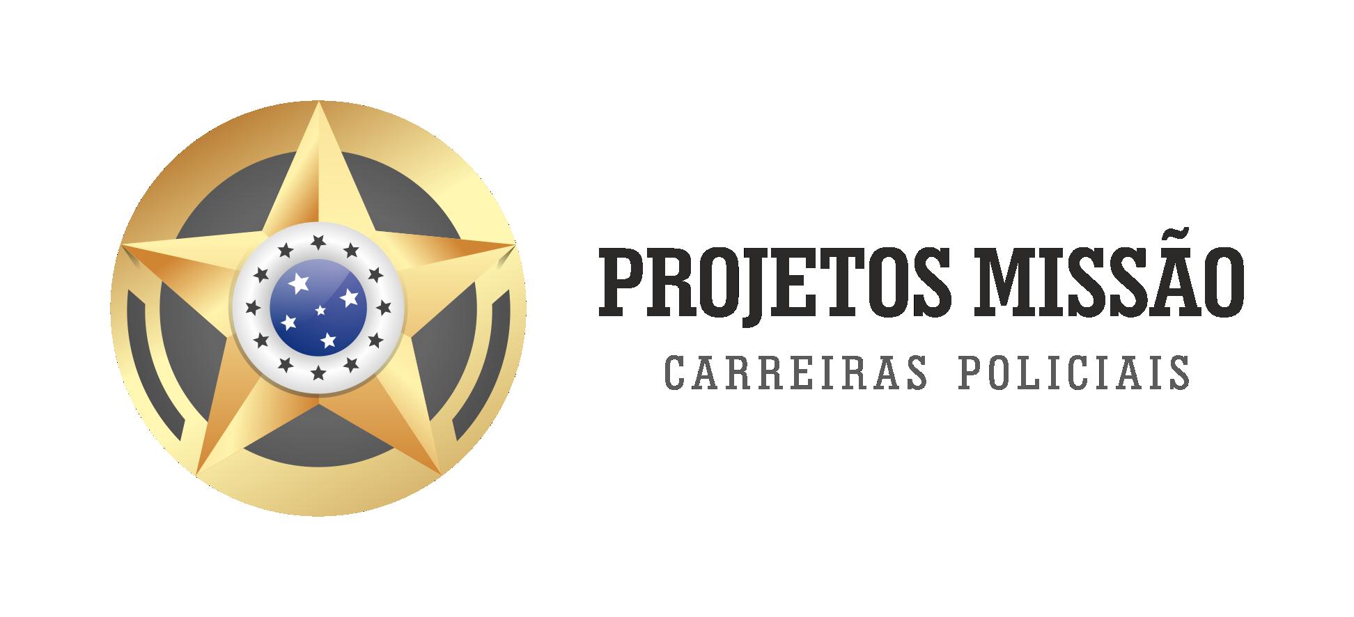 Logotipo - Projetos Missão - Fundo Transparente