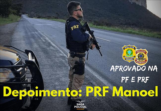 Depoimento_ PRF Manoel