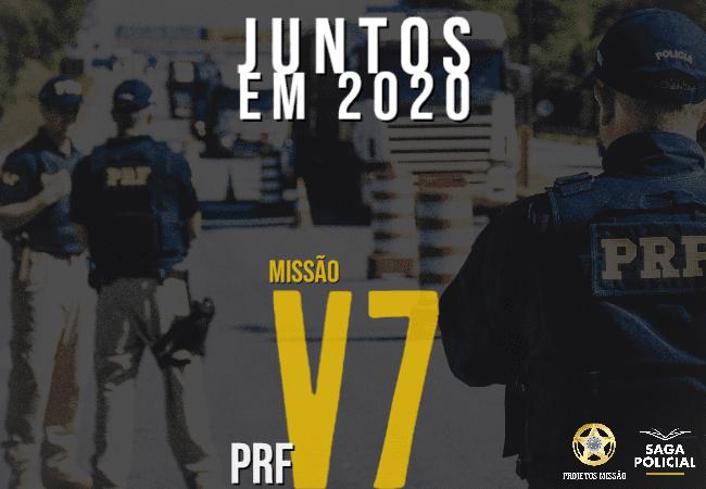 MISSAO PRF V7