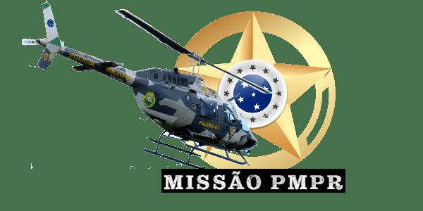 MISSÃO PMPR v1 simulados soldado