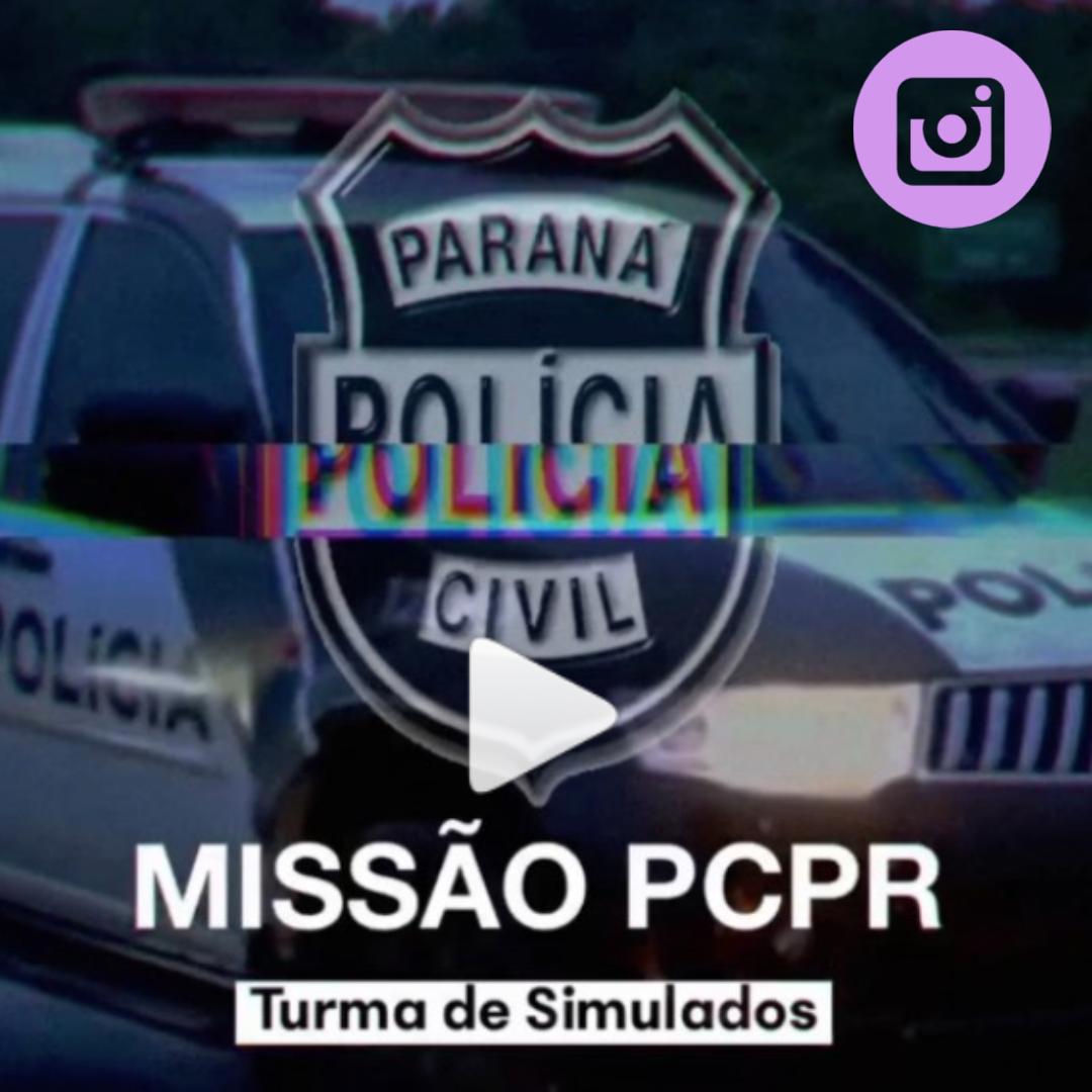 instagram pcpr